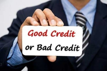 Get A Mortgage With Bad Credit