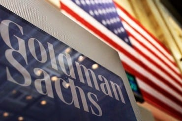 Lawsuit Against Goldman Sachs