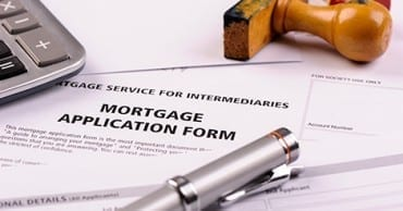 Choosing A Mortgage Loan