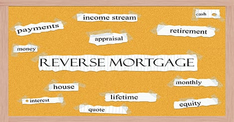 Benefit From Reverse Mortgage Loans