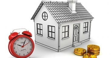 Timing Mortgage Refinancing