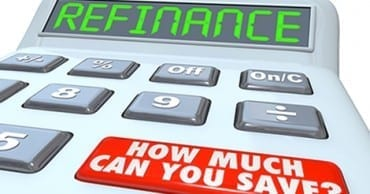 Benefits Mortgage Refinancing