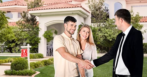buy home no down payment