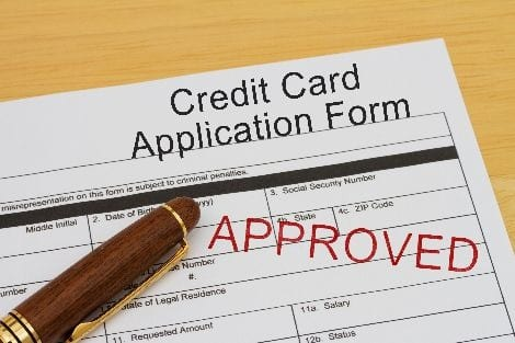 Applying for a Credit Card with Bad Credit